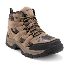 Northside Youth Bismarck Junior Hiking Boot Image