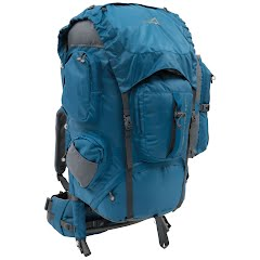 Alps Mountaineering Bryce 59 External Frame Pack Image