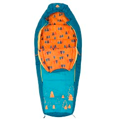Kelty Youth Boy's Woobie 30 Sleeping Bag Image