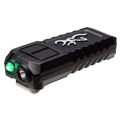 Browning Trailmate Rechargeable Keychain/Cap Light Image