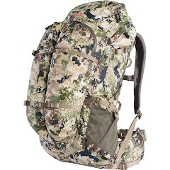 Sitka Gear Women's Mountain Hauler 2700 Pack Image