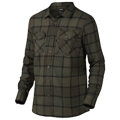 Oakley Men`s Adobe Woven Shirt Image