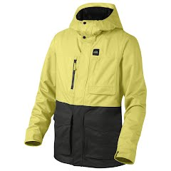 Oakley Men's Great Scott Biozone Shell Jacket Image