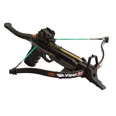 Pse Viper SS Handheld Crossbow Image