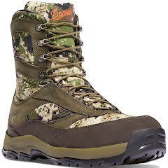 Danner Men's High Ground Huting Boot Image