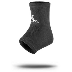 Mueller Ankle Support with Straps Image