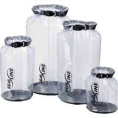 Seal Line EcoSee Dry Bag (10L) Image