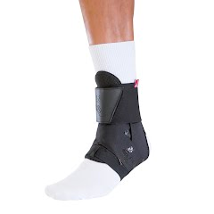 Mueller The One Premium Ankle Brace Image