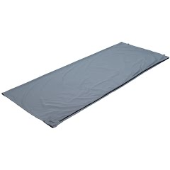 Alps Mountaineering Rectangular Sleeping Bag Liner (Polyester and Cotton Blend) Image