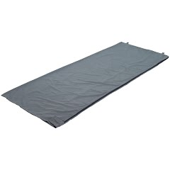 Alps Mountaineering Rectangular Sleeping Bag Liner (Microfiber) Image