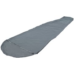 Alps Mountaineering Mummy Bag Sleeping Bag Liner (Polyester Microfiber) Image