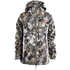 Sitka Gear Women's Downpour Jacket Image