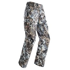 Sitka Gear Men's ESW Pant Image