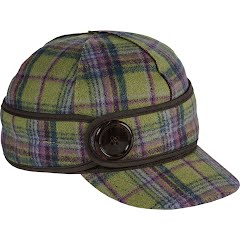 Stormy Kromer Women's Button Up Cap Image