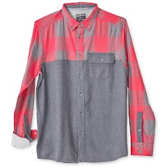 Kavu Men's South Fork Flannel Image