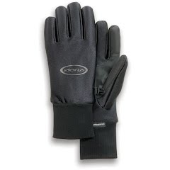 Seirus Mens All Weather Softshell Glove Image