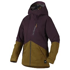 Oakley Women's Spellbound 2L Gore-Tex Biozone Insulated Jacket Image