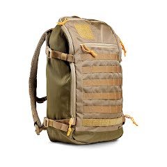 5.11 Tactical Rapid Quad Zip Pack Image