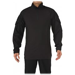 5.11 Tactical Men's Rapid Assault Shirt Image