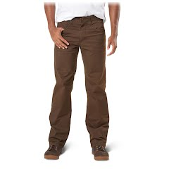 5.11 Tactical Men's Defender-Flex Straight Pants Image