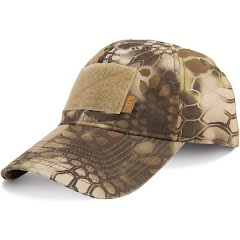 5.11 Tactical Men's Kryptek Cap Image