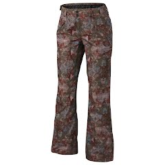 Oakley Women`s Stickline Biozone Insulated Pant Image