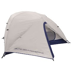 Alps Mountaineering Aries 2 Person With Floor Saver Tent Image