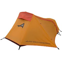 Alps Mountaineering Mystique 2 Tent With Floor Saver Image