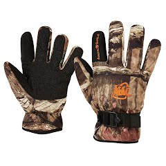 Onyx Men`s ArcticShield Camp Gloves Image