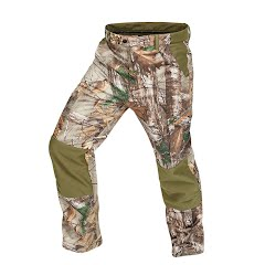 Arcticshield Men's Heat Echo Light Pant Image