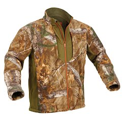 Arcticshield Men's Heat Echo Fleece Jacket Image