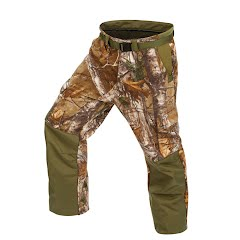 Arcticshield Men's Heat Echo Fleece Pant Image