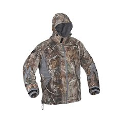 Onyx Mens Arctic Shield Performance Fit Jacket Image
