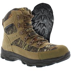 Itasca Youth Thunder Ridge Non-insulated Boot Image