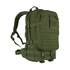 Fox Outdoor Cobra Gold Reconnaissance Tactical Pack Image