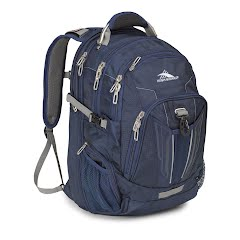 High Sierra XBT TSA Backpack Image