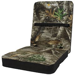 The Allen Co Foam Cushion with Back Image