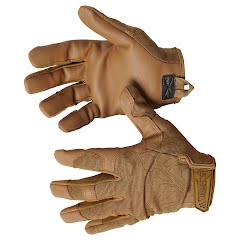 5.11 Tactical Men's High Abrasion Tactical Glove Image