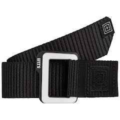 5.11 Tactical Traverse Double Buckle Belt Image