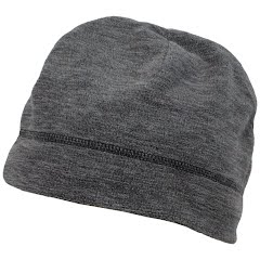 Grand Sierra Men's Melange Fleece Beanie Image