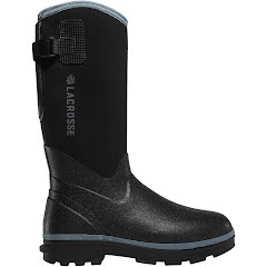 Lacrosse Women's Alpha Range 12 Inch 5.0mm Neoprene Rubber Boot Image