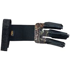 The Allen Co Super Comfort Archery Glove Image