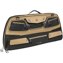 The Allen Co Allen Nighshade Compound Bow Case Image