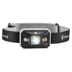 Black Diamond Storm Headlamp Image