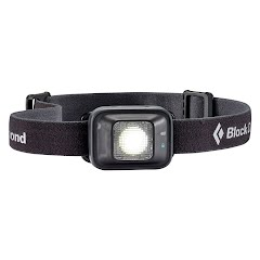 Black Diamond Iota Rechargeable Headlamp Image