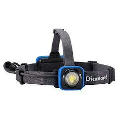 Black Diamond Sprinter Rechargeable Headlamp Image