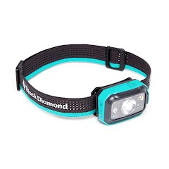 Black Diamond ReVolt 350 Headlamp Image