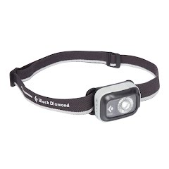 Black Diamond Sprint 225 Headlamp Image