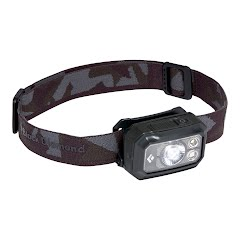 Black Diamond Storm 400 Headlamp Image