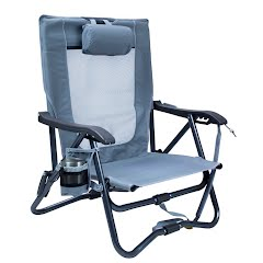 Gci Outdoor Bi-Fold Slim Event Chair Image